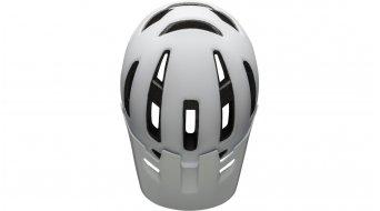 Bell Nomad MTB-Helm Damen Gr. unisize (52-57cm) matte white/purple