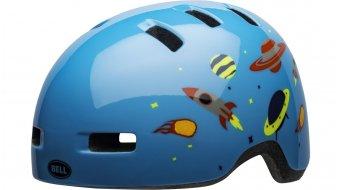 Bell Lil Ripper dětská helma univerzální velikost toddler (45-51cm) light blue space model 2020