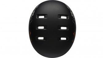 Bell Lil Ripper dětská helma univerzální velikost toddler (45-51cm) matt black bomber model 2020