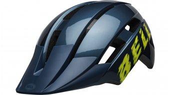 Bell Sidetrack II 儿童头盔 型号 均码 youth (52-57厘米) 款型 2020