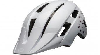 Bell Sidetrack II 儿童头盔 型号 均码 child (47-54厘米) 款型 2020