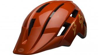 Bell Sidetrack II MIPS 儿童头盔 型号 均码 (52-57厘米) 款型 2020
