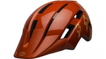 Bell Sidetrack II MIPS 儿童头盔 型号 均码 child (47-54厘米) 款型 2020