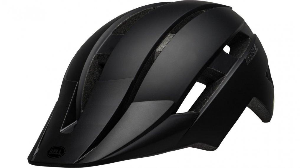 Bell Sidetrack II MIPS Kinder-Helm Gr. unisize youth (52-57cm) matte black Mod. 2020