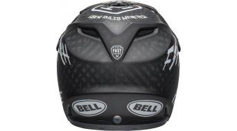 Bell Full-9 Fullface Fahrradhelm Gr. XS/S (51-55cm) matte black/white fasthouse