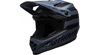 Bell Full-9 Fullface MTB- helmet mat