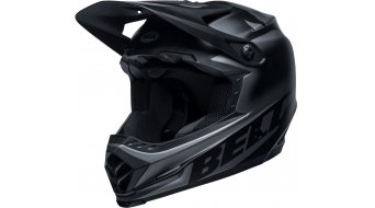 Bell Full-9 Fusion MIPS Fullface MTB-Helm Gr. S (53-55cm) matte/gloss black