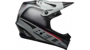 Bell Full-9 Fusion MIPS Fullface MTB-Helm Gr. XS (51-53cm) matte/gloss gray/crimson