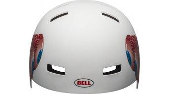 Bell Local MTB-Helm Gr. S (51-55cm) matte white eyes