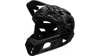 Bell Super Air R Spherical casco integral MTB-casco matte/gloss