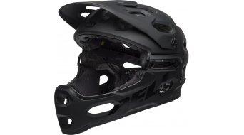 Bell Super 3R MIPS bike helmet mat