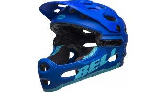 Bell Super 3R MIPS Fullface MTB(山地)头盔 型号 matte
