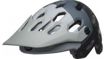 Bell Super 3R MIPS casco integral MTB-casco tamaño M (55-59cm) downdraft matte gray/gunmetal