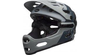 Bell Super 3R MIPS Fullface MTB- helmet mat