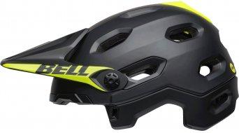 Bell Super DH Spherical casco integral MTB-casco tamaño S (52-56cm) matte/gloss negro