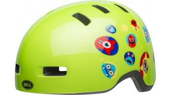 Bell Lil Ripper Child Kinder-Helm unisize (48-55cm)