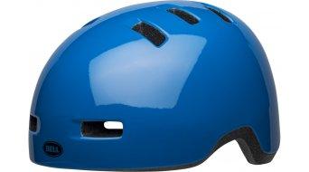 Bell Lil Ripper Child Kinder-Helm Gr. unisize  (48-55cm) gloss blue