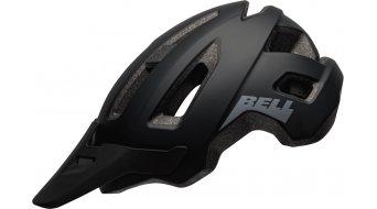 Bell Nomad Jr MTB- helmet kids size  unisize  (52-57cm)  mat  black/gray