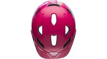 Bell Sidetrack Child MTB- helmet kids size  unisize  (47-54cm) gnarly  mat  berry