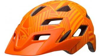 Bell Sidetrack Youth MTB-Helm Kinder unisize (50-57cm) matte