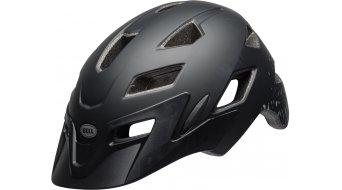 Bell Sidetrack Youth MTB(山地)头盔 儿童 型号 均码 (50-57厘米) matte