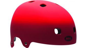 Bell Segment Helm MTB-Helm Gr. L (59-61,5cm) matt red comet Mod. 2016