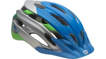 Bell Event XC casco MTB-casco tamaño M azul/kryptonite superfical Mod. 2016