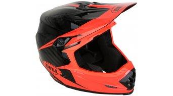 Bell Full-9 helmet DH-helmet size XL (59-61cm) infrared intake 2017
