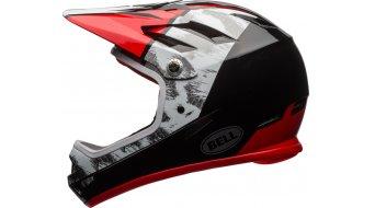 Bell Sanction casco DH-casco Mod. 2017