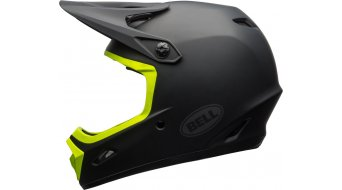 Bell Transfer-9 helmet DH-helmet
