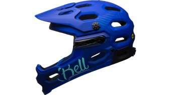 Bell Super 3R Joy Ride MIPS Helm MTB Damen-Helm Mod. 2017