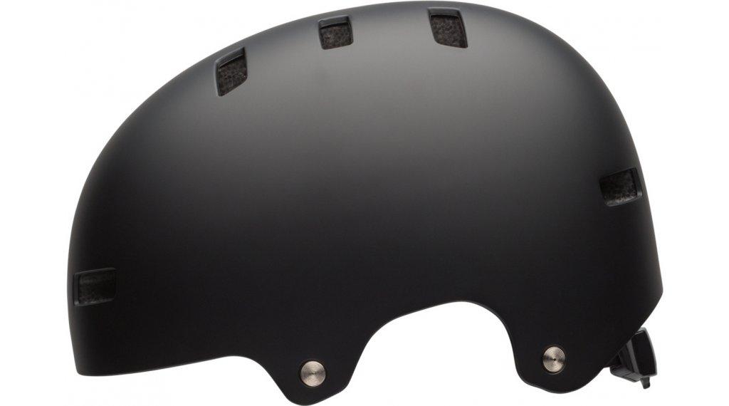 Bell Span casco casco bambino mis. S (51-55cm) black mod. 2017- SALES SAMPLE