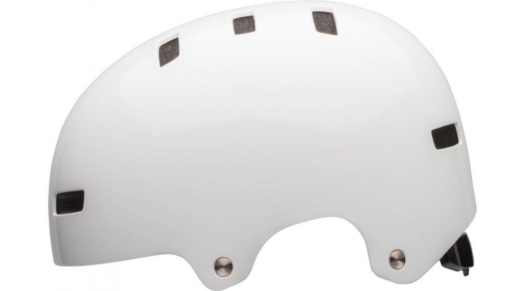 Bell Span casco Casco da bambino mis. S (52-56cm) white mod. 2017- SALES SAMPLE