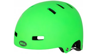 Bell Span casco casco bambino mis. S (51-55cm) kryptonite mod. 2017- SALES SAMPLE