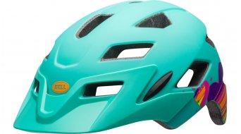 Bell Sidetrack Youth casco niños-casco unisize (50-57cm) Mod. 2017