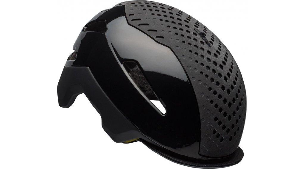Bell Annex Mips City-Helmet 型号 S (52-56厘米) matte/gloss black 款型 2019