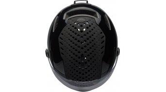 Bell Annex Shield MIPS City-Helmet 型号 S (52-56厘米) matte/gloss black 款型 2019