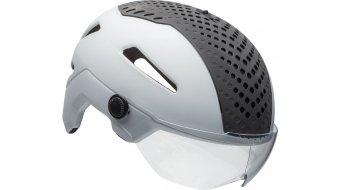 Bell Annex Shield MIPS City-Helmet 型号 S (52-56厘米) matte white 款型 2019