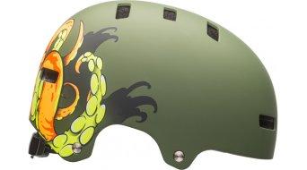 Bell Local Casco da MTB mis. S (51-55cm) grenade/tang mod. 2018