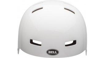 Bell Local MTB(山地)头盔 型号 S (51-55厘米) white 款型 2020