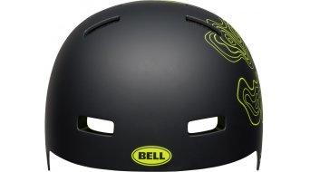 Bell Local Casco da MTB mis. S (51-55cm) matte black/retina sear midtown mod. 2018