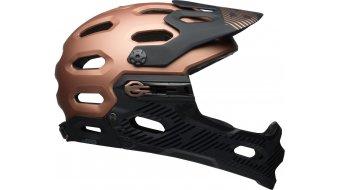 Bell Super 3R Mips Casco da MTB mis. S (52-56cm) matte copper/black mod. 2018