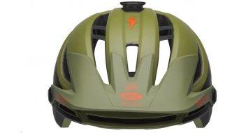 Bell Sixer Mips Casco da MTB Fasthouse-Edition mis. S (52-56cm) matte green/arancione mod. 2018