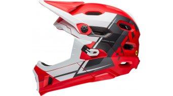 Bell Super DH Mips DH-Enduro-Helm Mod. 2018