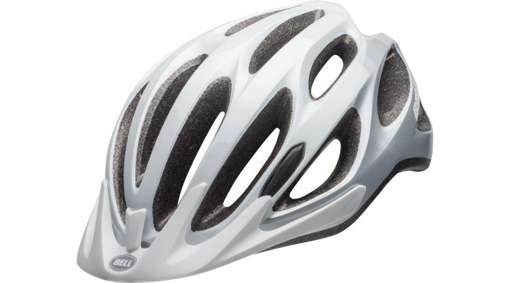 Bell Traverse MIPS MTB(山地)头盔 型号 均码 (54-61厘米) white/silver 款型 2019