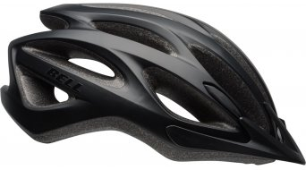 Bell Traverse MTB(山地)头盔 型号 均码 (54-61厘米) 亚光黑 款型 2019