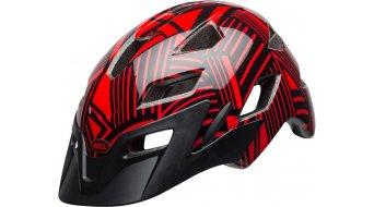 Bell Sidetrack Child dětská helma univerzální (47-54cm) model 2018