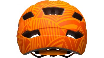 Bell Sidetrack Youth casco bambino mis. unisize (50-57cm) tang/arancione mod. 2018