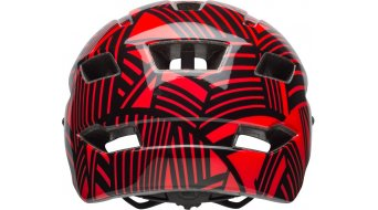 Bell Sidetrack Youth casco bambino mis. unisize (50-57cm) red/black mod. 2018