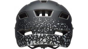 Bell Sidetrack Youth casco bambino mis. unisize (50-57cm) matte black/silver mod. 2018